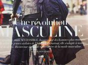Masculine Revolution. Unfortunately Dont Often Feature...