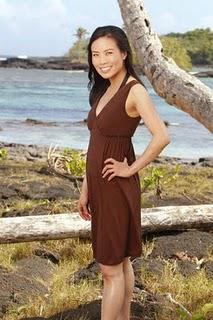 Survivor: South Pacific - Meet Edna