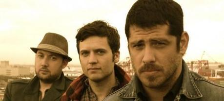 We Are Augustines 640x290 550x249 PLAYLIST FOR A VERY SPECIAL DAY