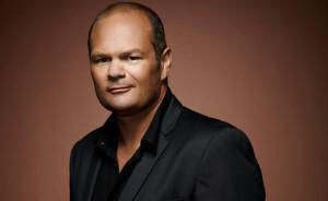 Chris Bauer is Sheriff Andy Bellefleur