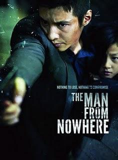 The Man From Nowhere (Korean)
