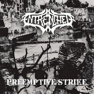 Entrenched's Preemptive Strike and Book of Black Earth's The Cold Testament