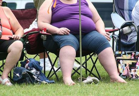 "Obesity epidemic: Experts call for a ""fat tax"""