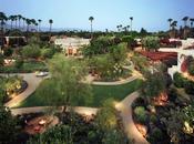 PARKER PALM SPRINGS, Palm Springs, California