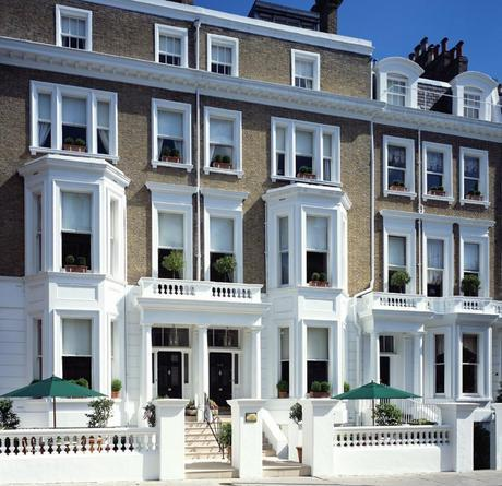 Hotel review: The Cranley, London