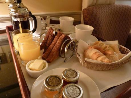 London honeymoon hotels