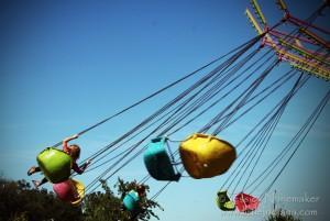Earl Park Festival: Kid Carnival Rides