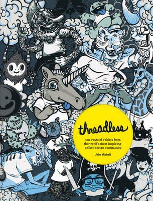 Threadless by Jake Nickell