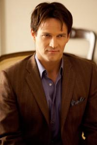 Stephen Moyer teases epic last True Blood episodes