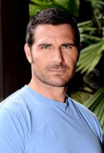 True Blood's Stan, Ed Quinn talks about his part in The Caller