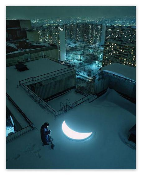 Private Moon