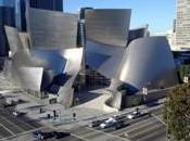 Walt Disney Concert Hall, Angeles,