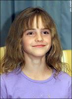 Emma Watson Turns 21