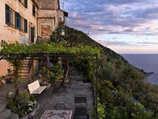 Blissful Italian Living