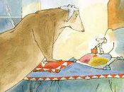 Book Sharing Monday:A Bedtime Bear