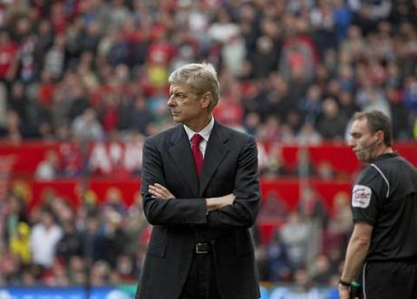 Manchester United 8 Arsenal 2. Is it time for Arsene Wenger to resign or be sacked?