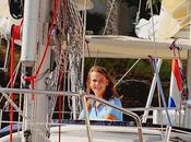 Solo Sailing Update: Laura Dekker Arrives Australia