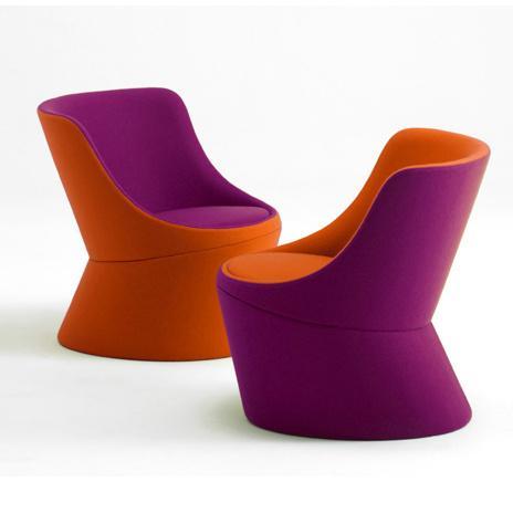 Furniture Focus: Busk + Hertzog - Paperblog