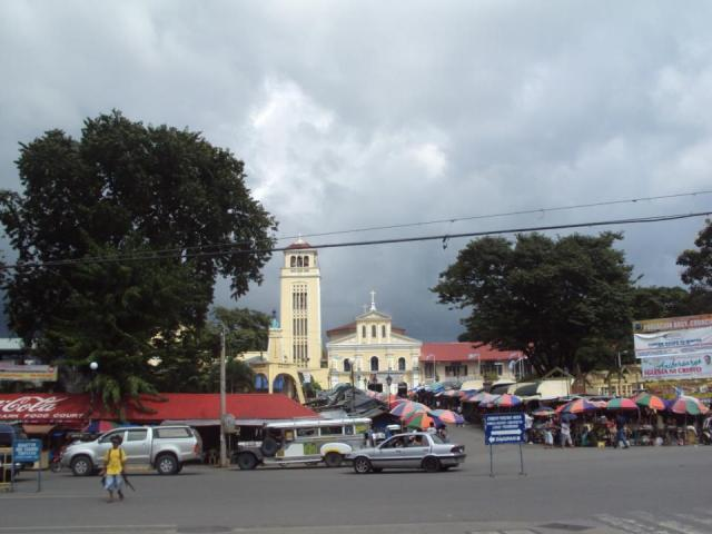 The Our Lady of Manaoag Church