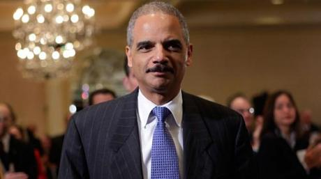 Holder's family papers over his ties to abortion doctor