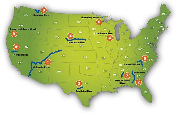 Colorado River Us Map Arizona Map - Colorado in us map