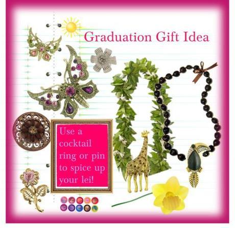 c500x485Graduation Gift Ideas: Let the Pomp & Circumstance Begin!