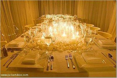 Non floral wedding centerpieces 5 simple and unique ideas paperblog wedding candles wedding centerpiece ideas without flowers non floral centerpiece junglespirit Image collections