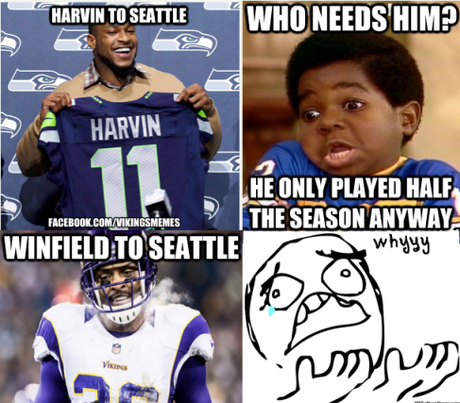 Credit to Minnesota Vikings Memes https://www.facebook.com/VikingsMemes?fref=ts
