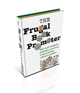 Learn how to promote your books with Carolyn Howard Johnson