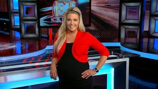 ET Canada's Cheryl Hickey Welcomes Baby Number 2
