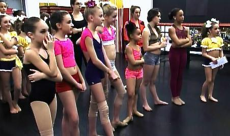 Dance Moms: If You're Gonna Talk The Smack Talk, You Better Walk The Drag Queen Walk. It's Time To Werk.