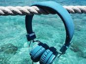 Pack List: Summer Beats with Urbanears Plattan