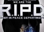 """R.I.P.D."" Official Poster Trailer"