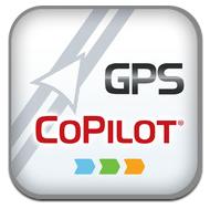 copilote gps