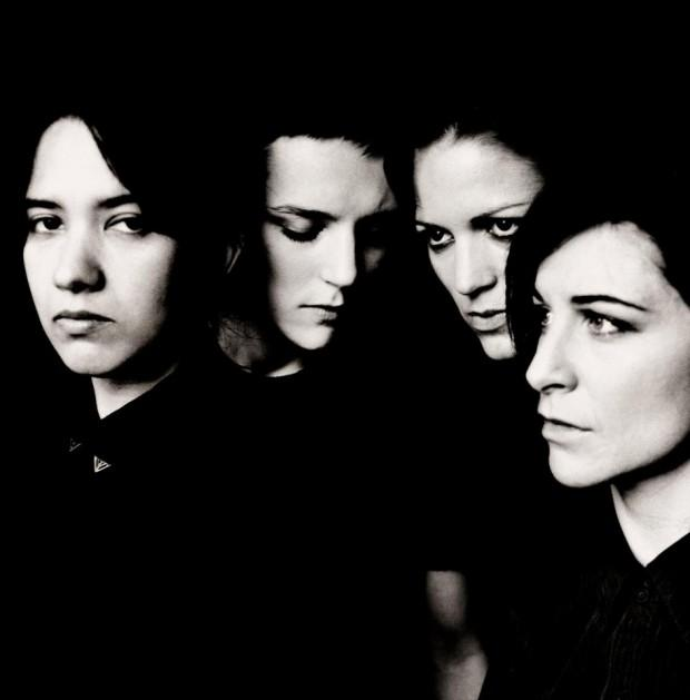 savages 620x629 SAVAGES AMAZINGLY DARK NEW VIDEO FOR SHUT UP [VIDEO]