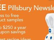 Pillsbury Newsletter Tons Recipes [Sponsored Post]