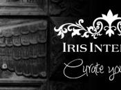 Iris Interiors' Online Store Running!