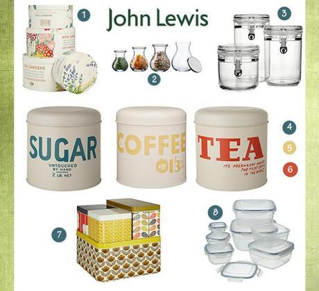 Tips, Essentials & Accessories - Kitchen edition!