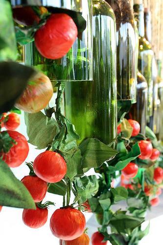 paper-mache-tomatoes