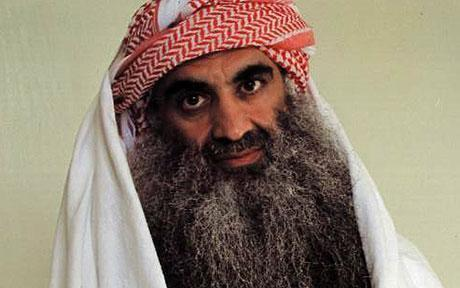 The Justification of Torture Gets Obliterated Part One – Khalid Sheikh Mohammed