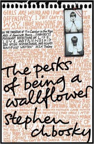 "Cult Classics that Change Lives: Review of Stephen Chbosky's ""The Perks of Being a Wallflower"""