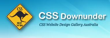 CSS DOWNUNDER