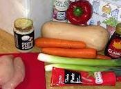 Healthy Meals...Chicken Casserole...