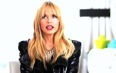 The Rachel Zoe Project: Shoes And Bags…Yes. But Is The World Ready For Another Zoeby? A Sister For Sky.