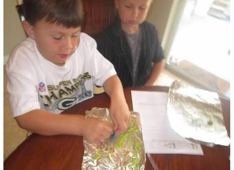 Science Workshop: Geology