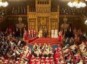 Lords Lobbied Over Equalities Vote