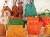 Carlos Santana Spring 2013 Handbag Collection