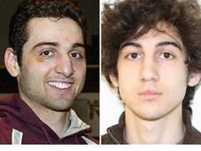 Boston Bombings Suspects Were Double Agents?