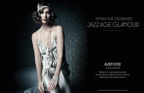 Quot Jazz Age Glamour Quot Paperblog