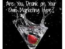 Social Media Marketing Strategy: Drunk Your Hype?